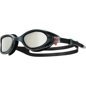 TYR Special OPS 3.0 Polarized Lunettes de protection, silver/black